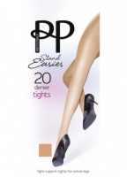 Pretty Polly Classic Stand Easiers Support Tights